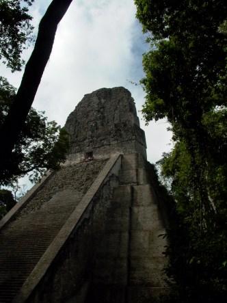 Tikal,Tempio V