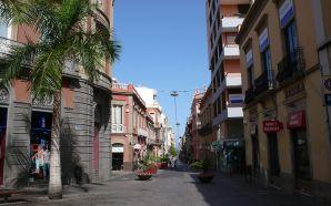 Tenerife es un paraíso, también para hacer compras
