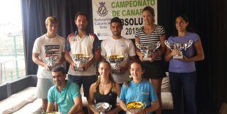 Campeonato Absoluto de Canarias