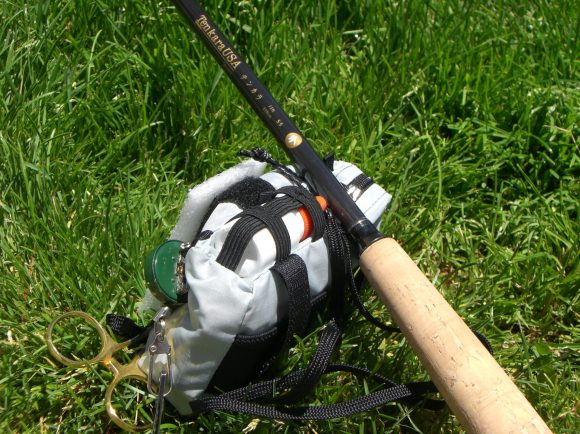Fly Fishing Kit for Backpacking2