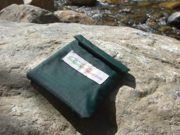 Ultralight Leader Wallet