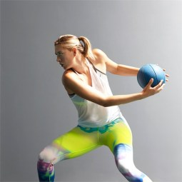 Fitness tennis