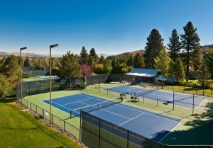 Caughlin Athletic Club Reno NV