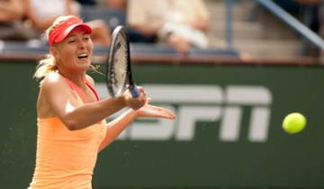 Sharapova IW 11 MALT6404