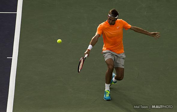 Federer IW 15 TR MALT5627