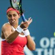 The women grades, A-F from Aussie Open: Kerber A-plus, but Caro way down