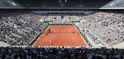 French Open 2019 - Roland Garros Paris | Championship Tennis Tours
