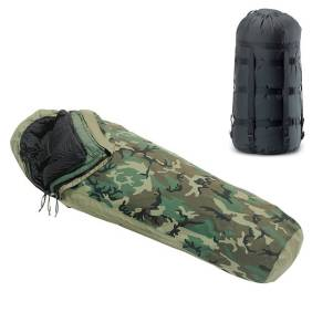 MSS Military Modular Sleep System