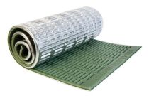 Therm-a-rest insulated foam pad