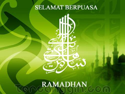Jadwal Puasa Ramadhan 2013