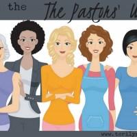 Meet the Pastors' Wives