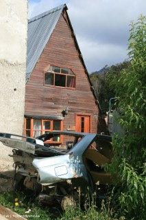Ushuaia - casa 18