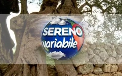 Sereno Variabile Estate in Terra d'Arneo. La messa in onda