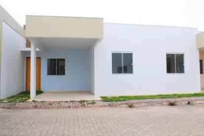 Casa em condomínio em Luís Eduardo Magalhães