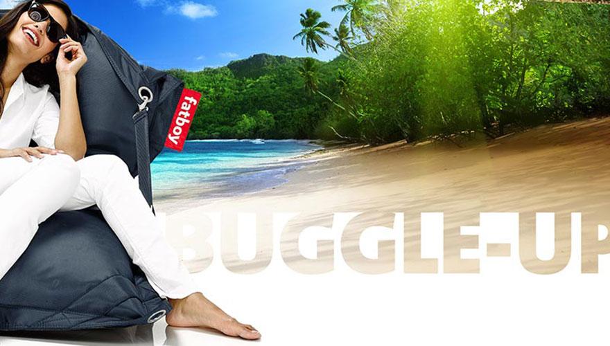 Pouf Buggle-up
