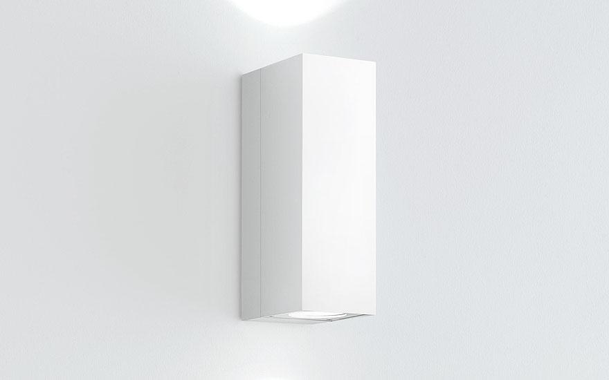 IP44, Quantum HA White