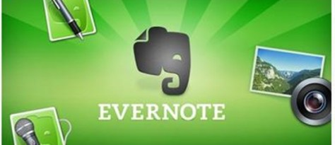 evernotes android