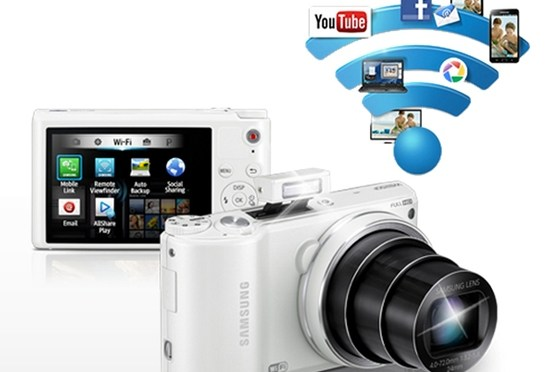Apa Istimewanya Smart Camera Samsung?