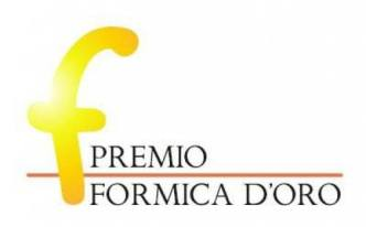 Formica d'oro logo1