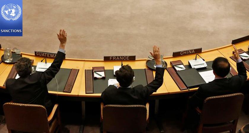UN arms embargo on Eritrea