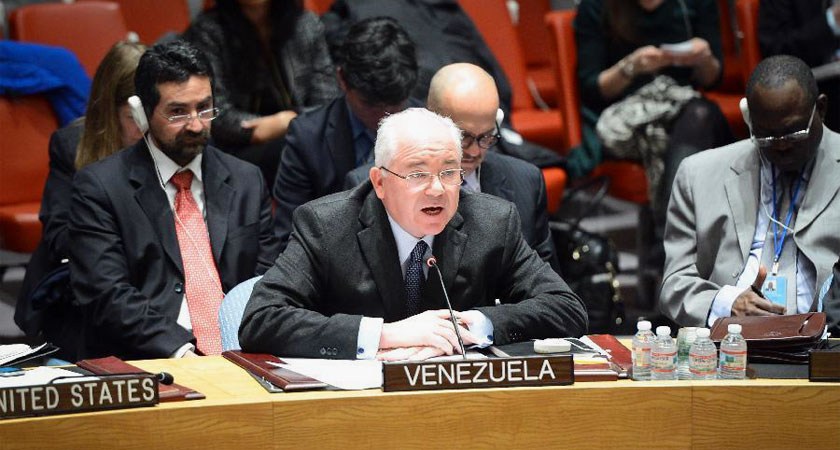 UNSC Members Call for Reducing Unintended Consequences of Sanctions
