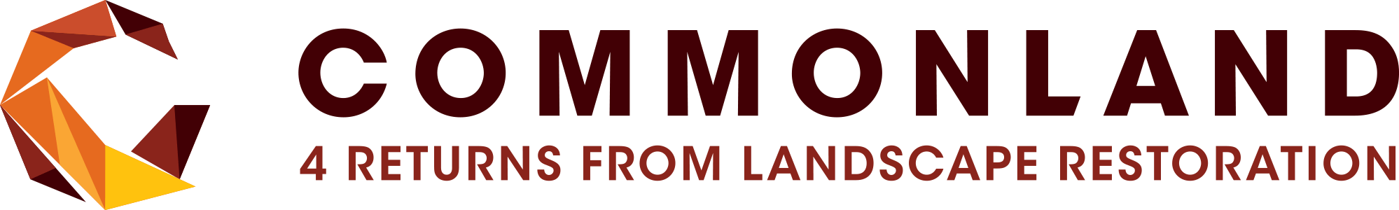 logo commonland