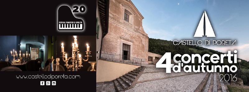Festival Pianistico di Spoleto