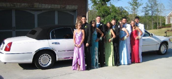 limousine 25
