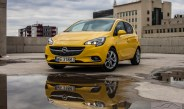 [TEST] Opel Corsa Color Edition 1.4 90 KM LPG