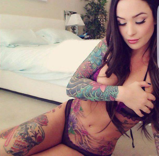 Gatas Tatuadas (16)