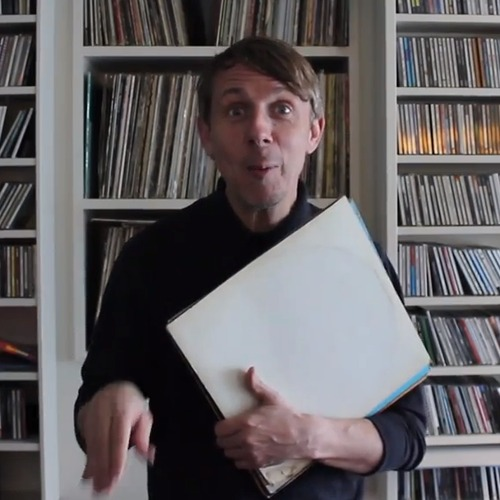Gilles Peterson: Britfunk Mix (Download)