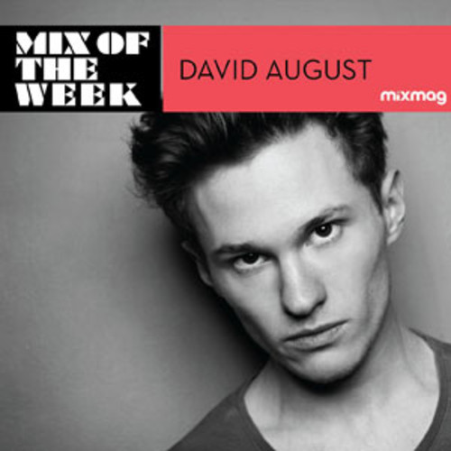 Mixmag Mix Of The Week: David August