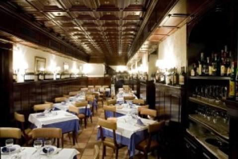 restaurante-el-landocomedor principal Te Veo en Madrid