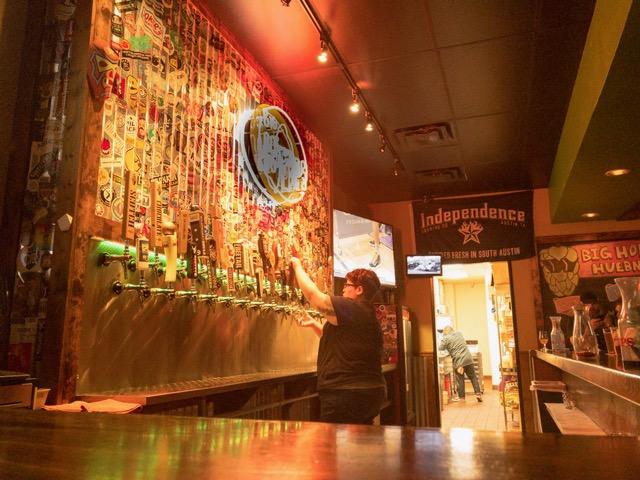 Tabc Safe Harbor Rule Texas Craft Beer Law