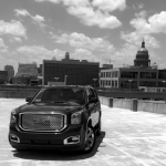 Top Tech for Smooth Road Trips in The New 2016 GMC Yukon