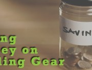 Saving Money On Cycling Gear