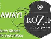 Image: Rozik Every Wear The Wanderer Free Giveaway