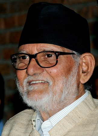Former Prime Minister Koirala Has Passed Away