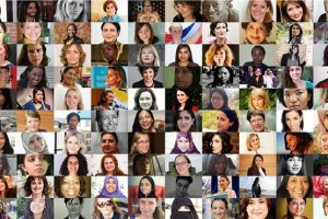 Two Nepalis in BBC's 100 Women 2014 - TexasNepal