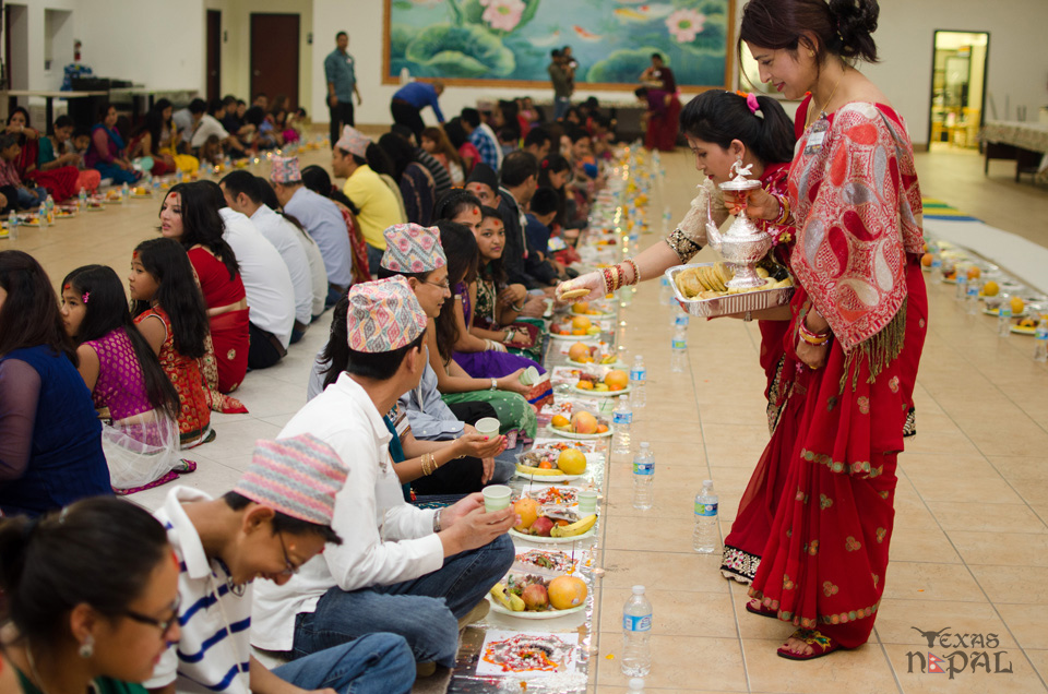 Mha Puja 2014 Irving, Texas
