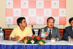 Laxmi Bank Open Golf Tournament '14 To Take Off - TexasNepal