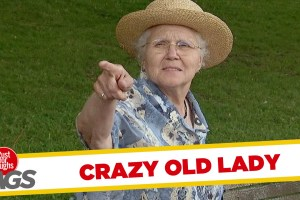 Crazy Old Lady Pranks – Best of Just For Laughs Gags - TexasNepal News