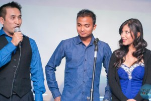 Numa Music Video Premiere - TexasNepal Entertainment