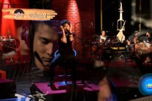 Sabin Rai Works Unplugged Magic with 'Din Ra Raat' - TexasNepal News