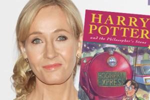 Harry Potter Author Enchants Kathmandu - TexasNepal News