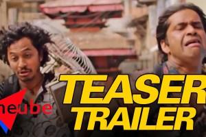 Resham Filili – Official Teaser Trailer - TexasNepal