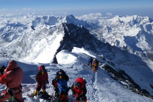 China Proposes To Build Rail Tunnel To Nepal Under Mt Everest - TexasNepal