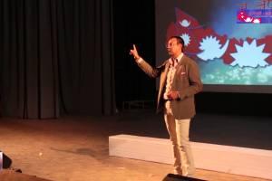 Ma Nepali Hamro Nepal: Anil Shah - TexasNepal News