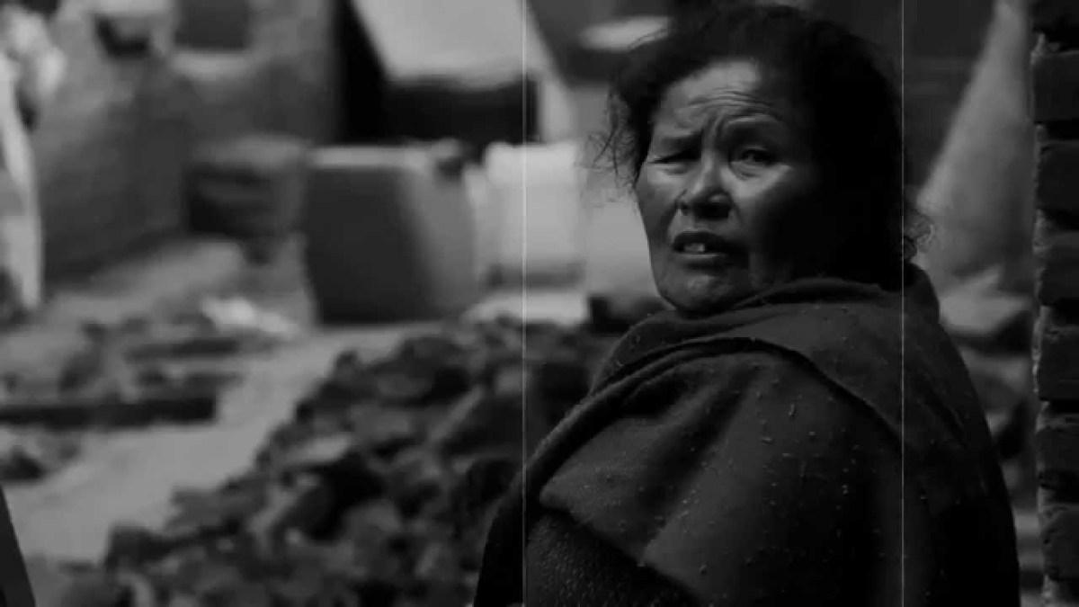 Nepal Earthquake- Inspirational Video by Saunak Bhatta