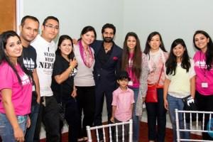 Nepal Earthquake Relief by Texans Fundraiser with Dr Fahim Rahim - TexasNepal Entertainment